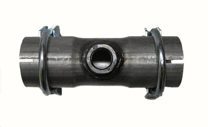 Mm quot exhaust pipe lambda repair kit boss oxygen